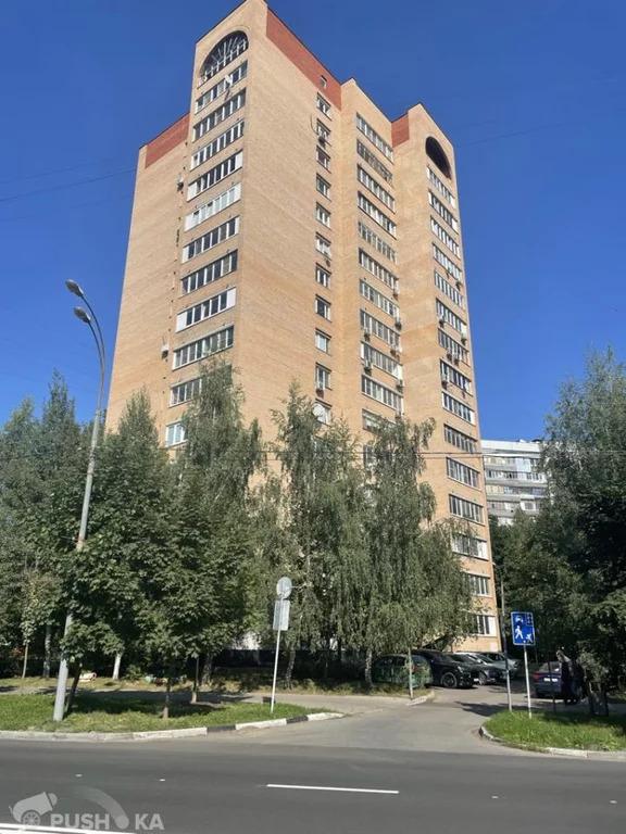 Продажа квартиры, Одинцово, Красногорское ш. - Фото 0