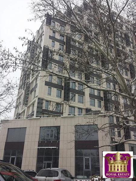 Продается квартира Респ Крым, г Симферополь, ул Воровского, д 24 - Фото 0