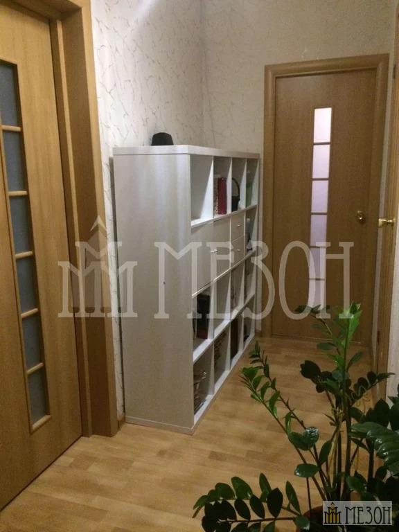 Квартира продажа Балашиха, ул. Маяковского, д.42 - Фото 38