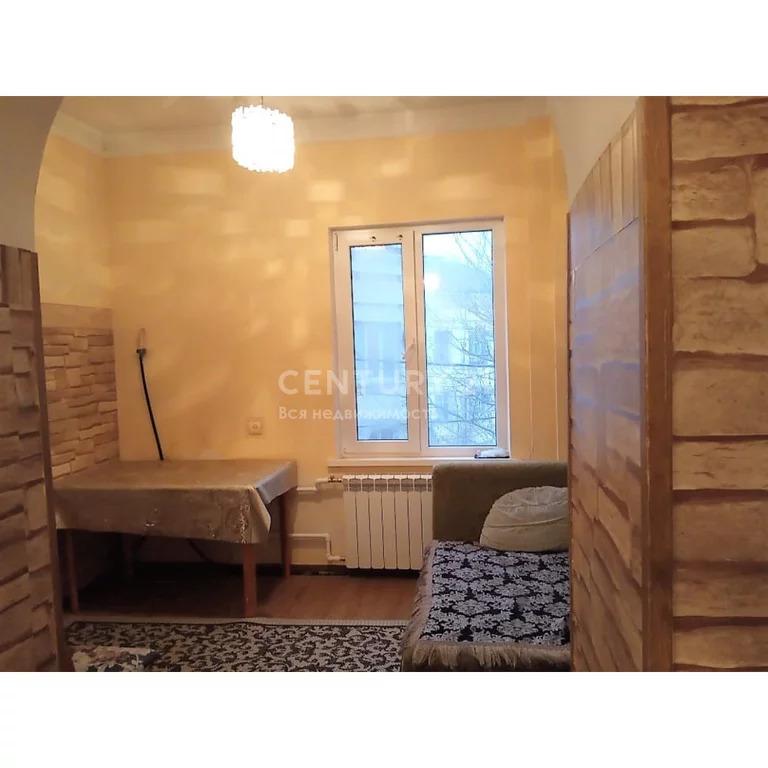 Продажа 4-к квартиры на площади Каминтерна 6, 100 м2, 2/2 эт. - Фото 9