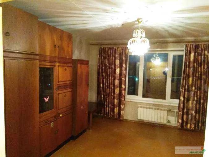 Продается квартира, Балашиха, 59.3м2 - Фото 1