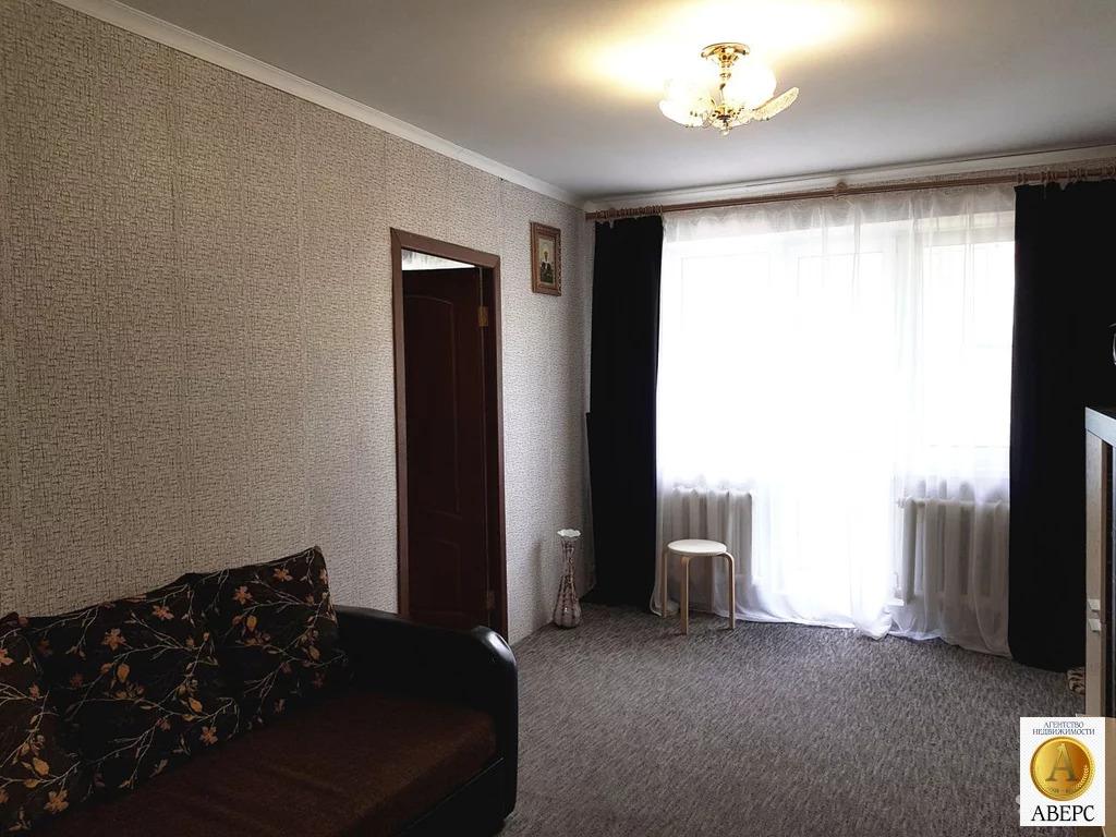 2-к квартира, 44 м, 2/5 эт. ул.Шибанкова д.59 - Фото 21
