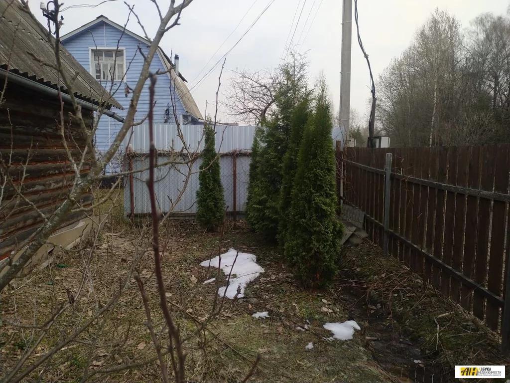 Продажа участка, Поселение Кленовское - Фото 9