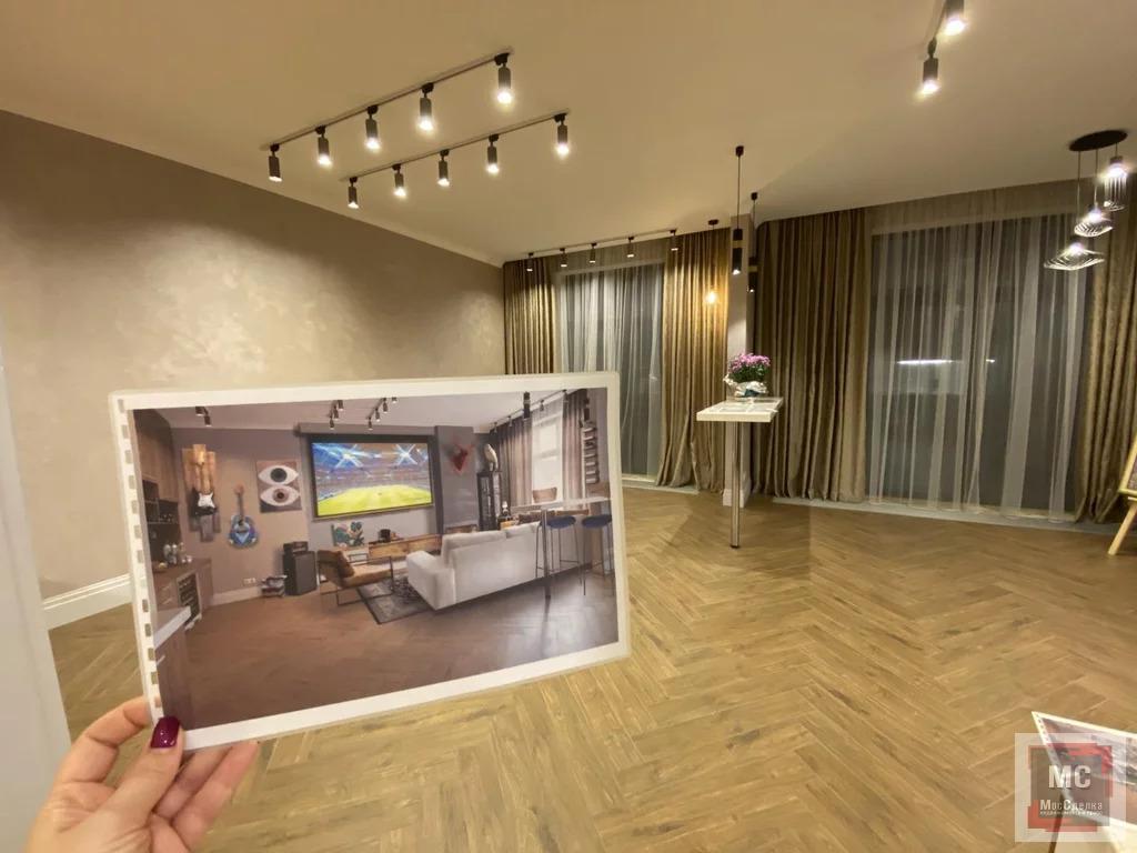 Продажа квартиры, Архитектора Щусева - Фото 4