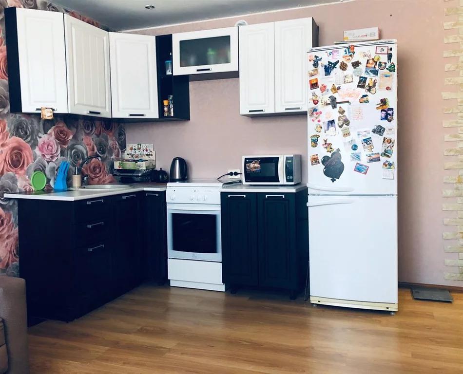 Продажа квартиры, Искитим, Подгорный мкр - Фото 1