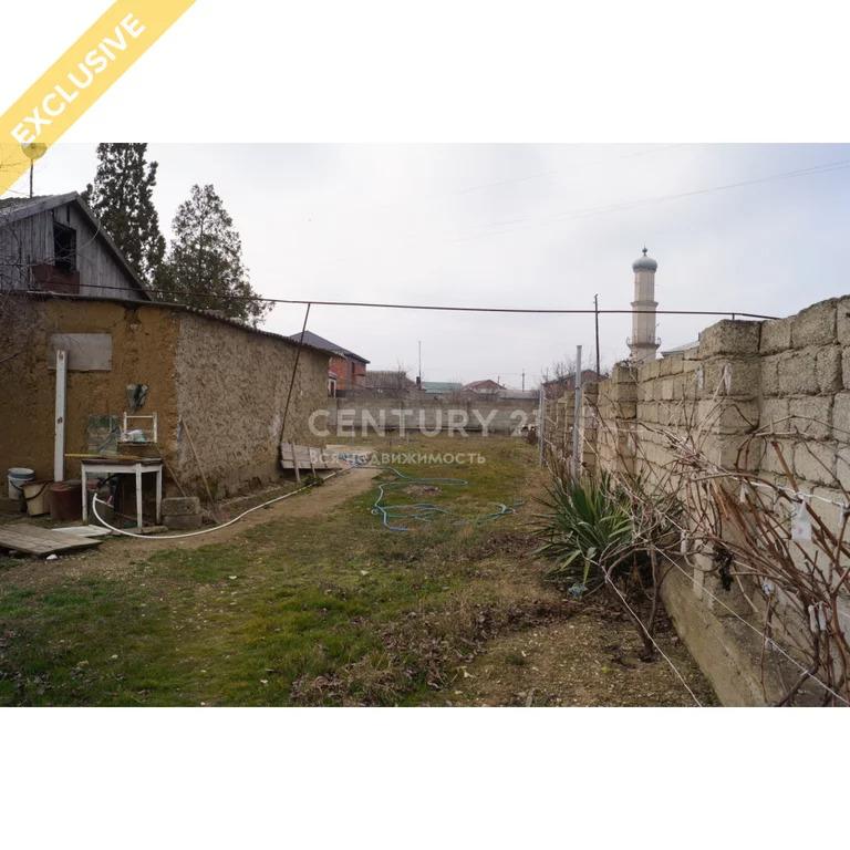 Продажа земельного участок в пгт Тюбе 24 сотки - Фото 5