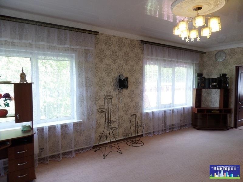 Дом в Павловском Посаде, Степуринская. - Фото 22