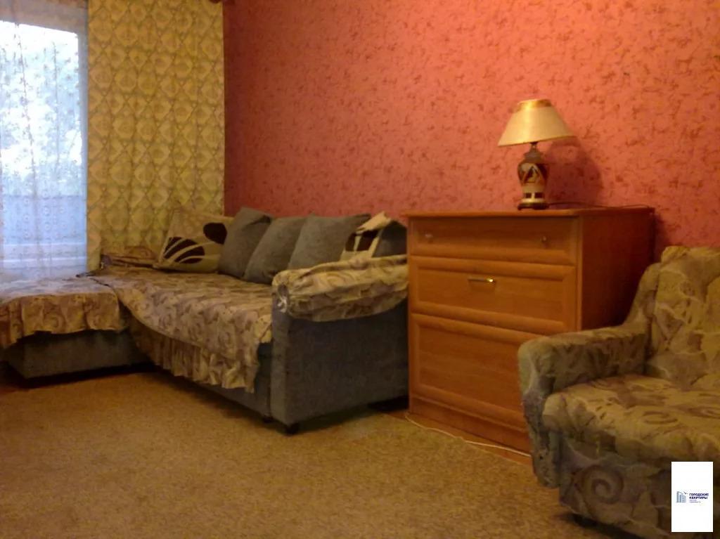 Продам 1-к квартиру, Химки г, улица Чапаева 21 - Фото 1