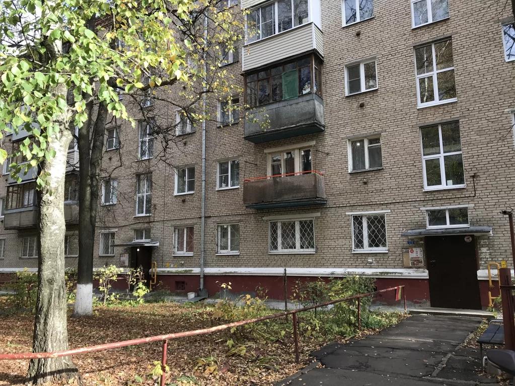 Аренда квартиры, Подольск, Ул. Свердлова - Фото 0