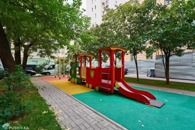 Продажа квартиры, м. Тверская, Ул. Тверская - Фото 18