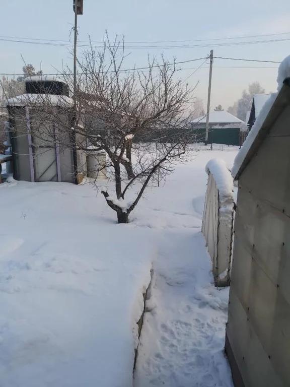 Продажа дома, Иркутск, Праздничная - Фото 25