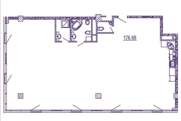 "ЖК ""Сады Пекина""- Penthouse, 177 кв.м, 13/13 этаж, 1 корпус, 5 спален - Фото 34"