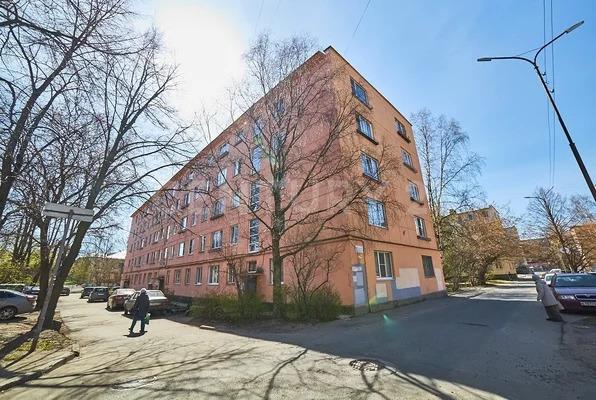 Продажа 2-к квартиры на 2/5 этаже по ул. Володарского, д. 45 - Фото 9
