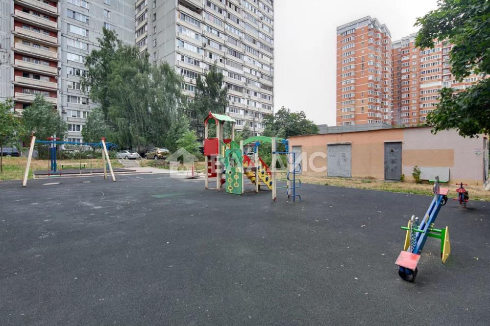 Городской округ Мытищи, Мытищи, Олимпийский проспект, д.36/2, . - Фото 23