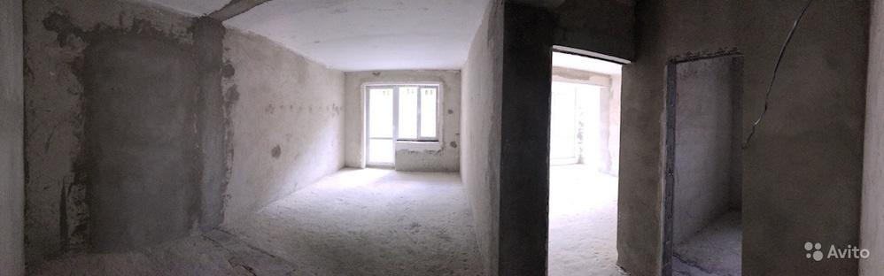 3-к квартира, 85 м, 2/4 эт. - Фото 12