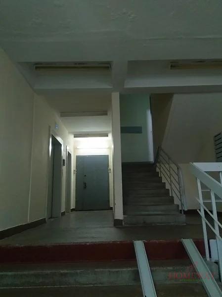 Продается квартира г Москва, Хорошёвское шоссе, д 19 - Фото 1