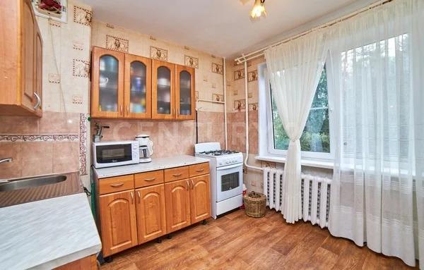 3 комнатная квартира в Вилге. Гараж в подарок! - Фото 14