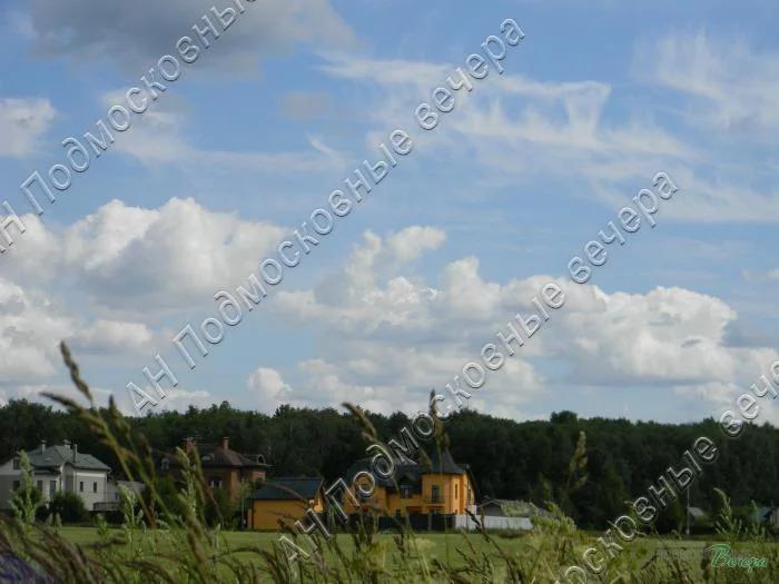 Киевское ш. 19 км от МКАД, Марьино, Участок 77.5 сот. - Фото 1