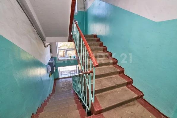 Продажа 2-к квартиры на 2/5 этаже по ул. Володарского, д. 45 - Фото 8