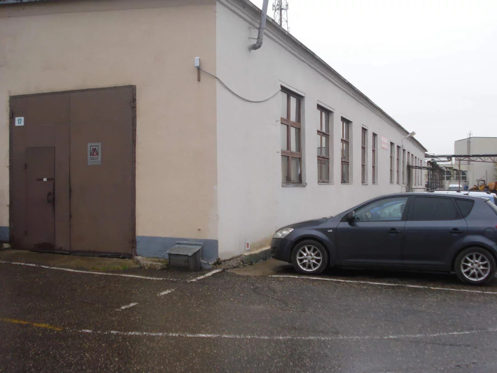 Аренда офиса от 10 м2 - Фото 10
