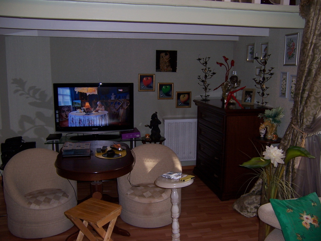 Недорого квартира в центре - Фото 8