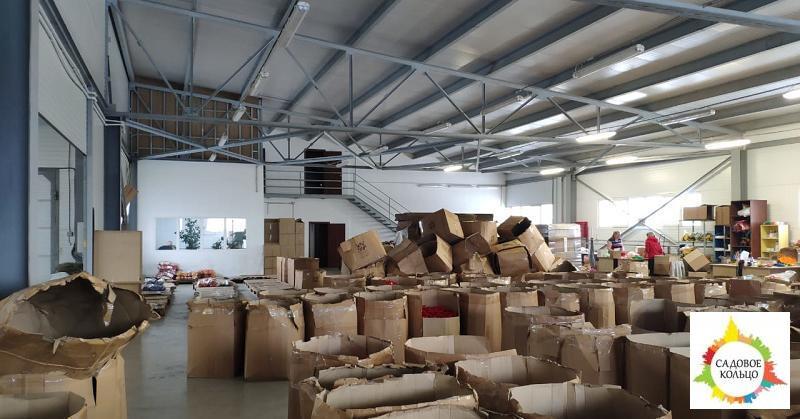 Сдается производственное помещение на 2-м этаже, территория бывшего Хи - Фото 3