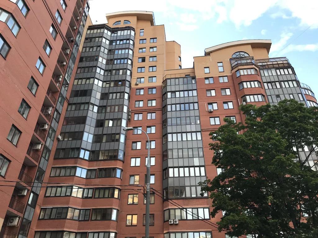 Продам 3-к квартиру, Москва г, улица Гарибальди 3 - Фото 90