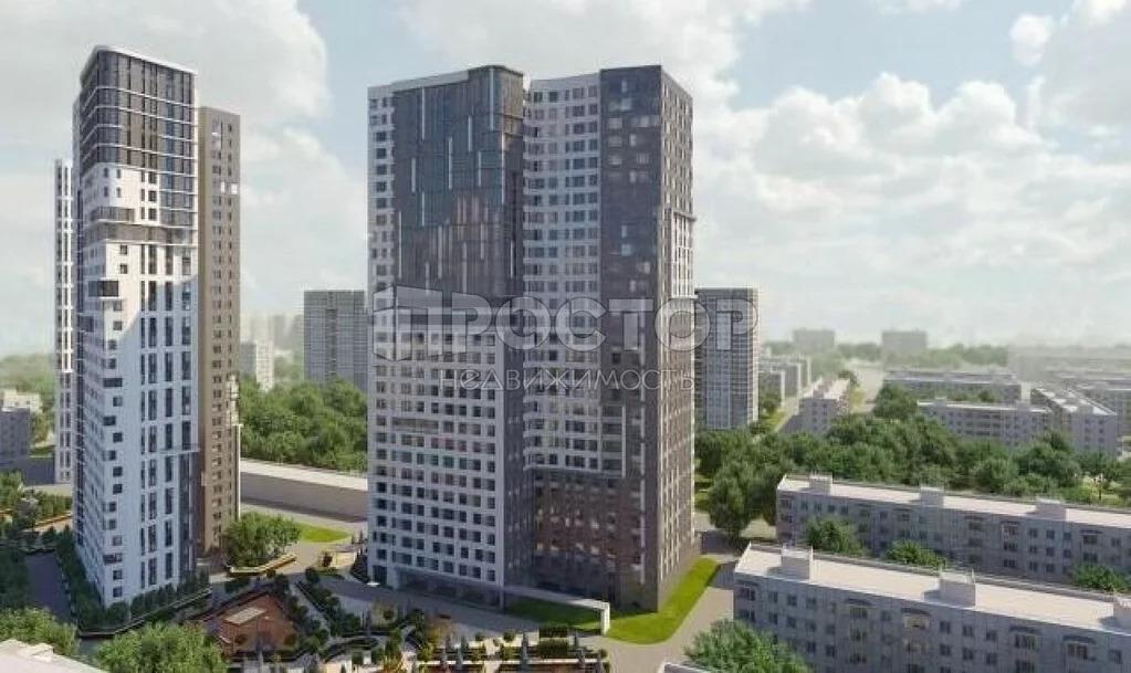 Продажа квартиры, Генерала Карбышева б-р. - Фото 0