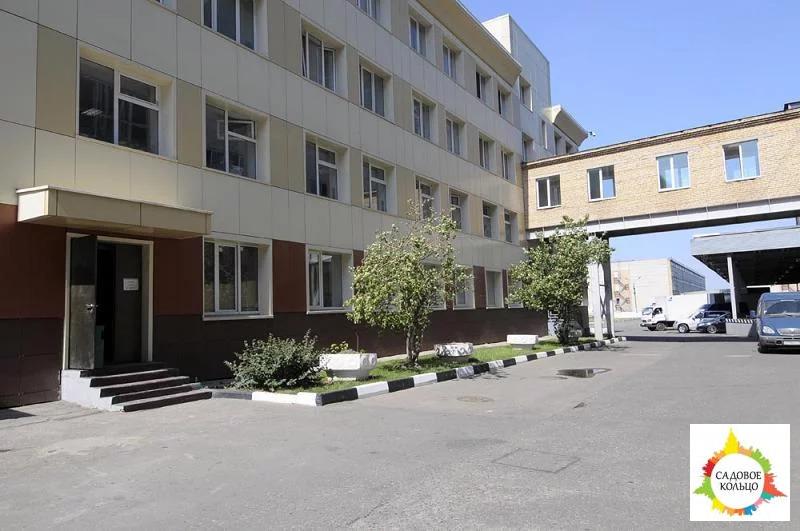 Сдается в аренду склад 1-этаж площадью 1040 м2, возможна частичная аре - Фото 23