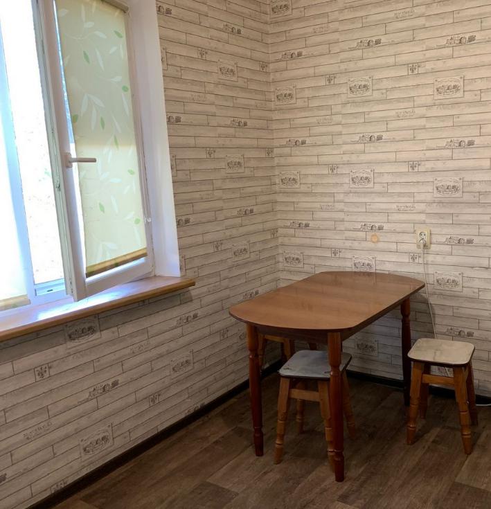 Продам 1-к квартира проспект Победы 4/9 эт. Пл: 35 м2 - Фото 5
