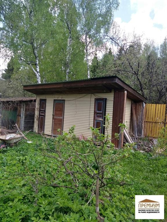 Продается дача 110 кв.м/ пгт Михнево , участок 8 с - Фото 14