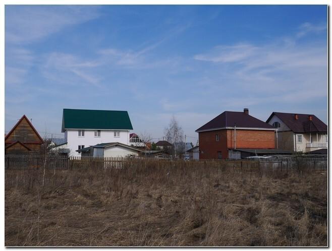 Прекрасный участок для вашего дома в Марушкино ! Рядом ж/д станция - Фото 1