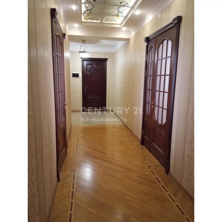 Продажа 3-к квартиры на ул.Атаева 7, 116 м2, 4/5 эт. - Фото 7