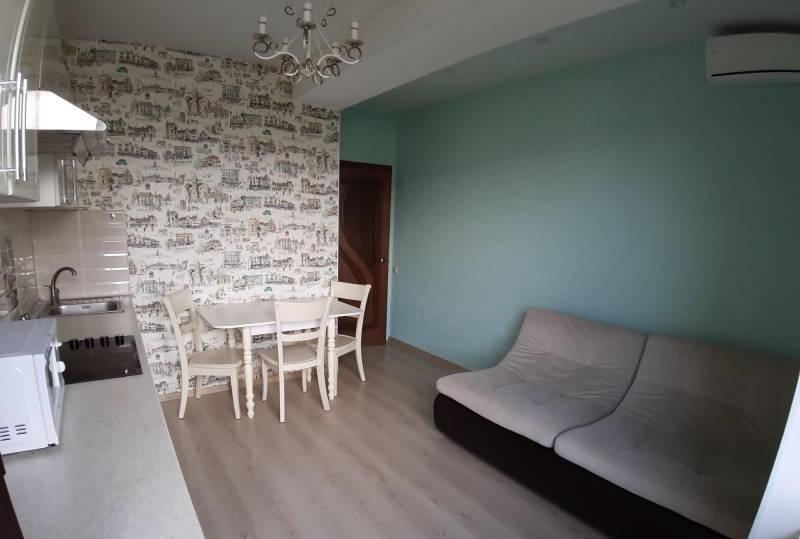 Продажа квартиры, Сочи, Ул. Цюрупы - Фото 3
