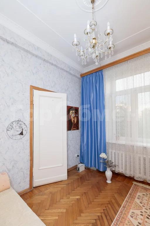 Продажа квартиры, м. Кутузовская, Кутузовский пр-кт. - Фото 7