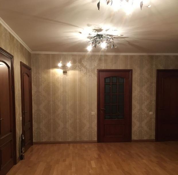 Продается 4-комн. квартира 162 м2 - Фото 14