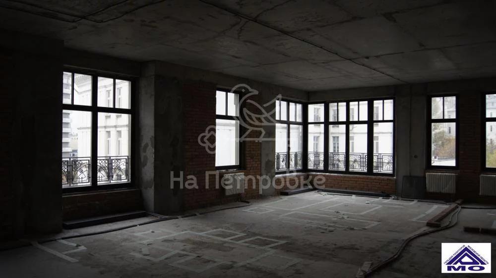 Продажа квартиры, Ул. Поварская - Фото 2