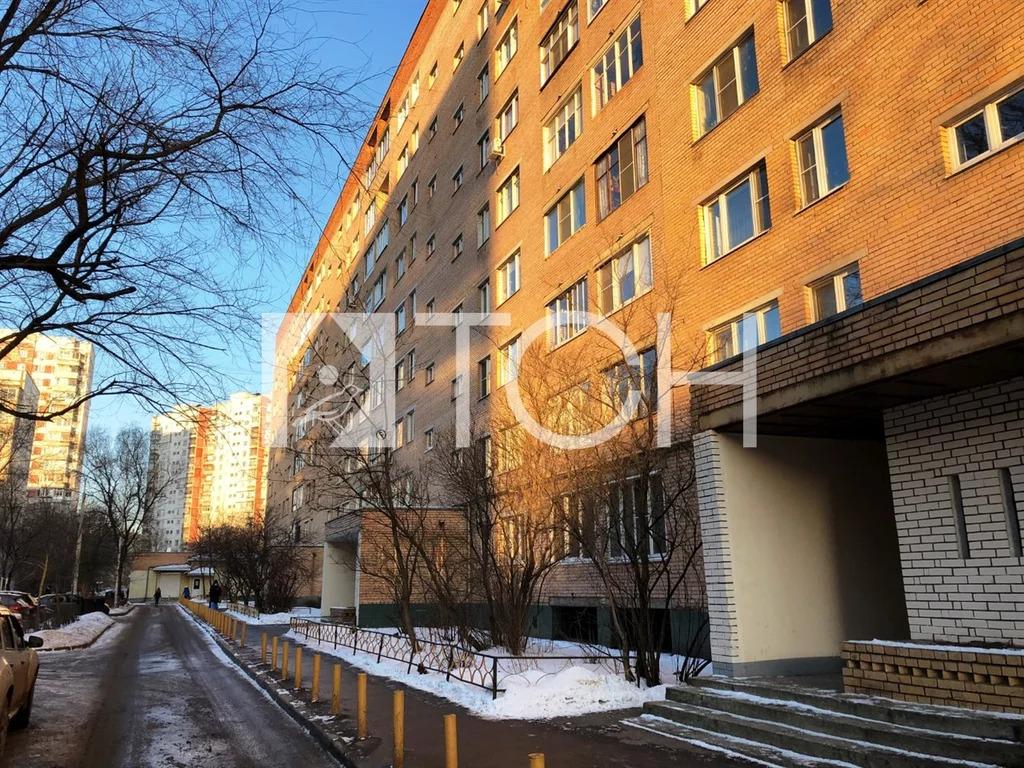 2-комн. квартира, Мытищи, ул Станционная, 3к2 - Фото 17