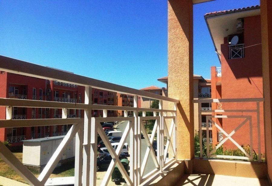 Трехкомнатная квартира Солнечный Берег с мебелью - Фото 17