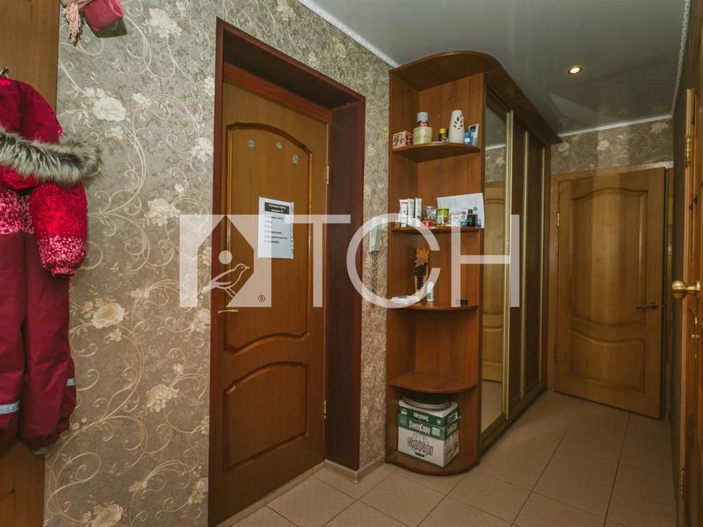 2-комн. квартира, Щелково, ул Заречная, 6 - Фото 17
