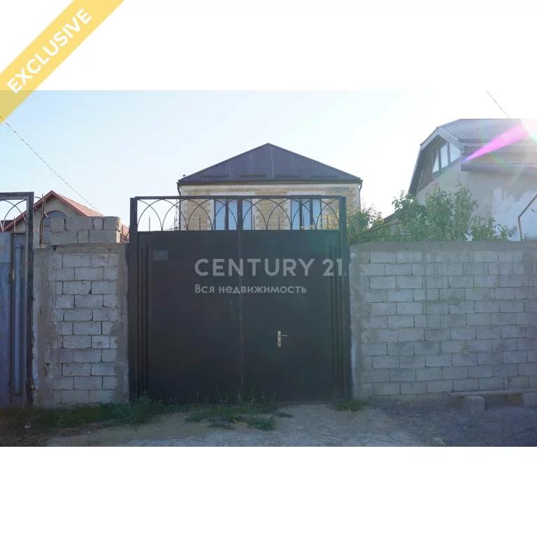 Продажа частного дома в с/т Турист на Газораспределительной, 105 м2 - Фото 1