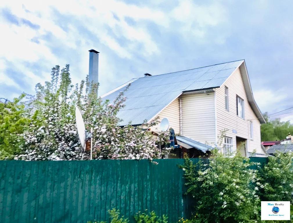 Продается дом. , Видное г, Круговая улица 104 - Фото 1