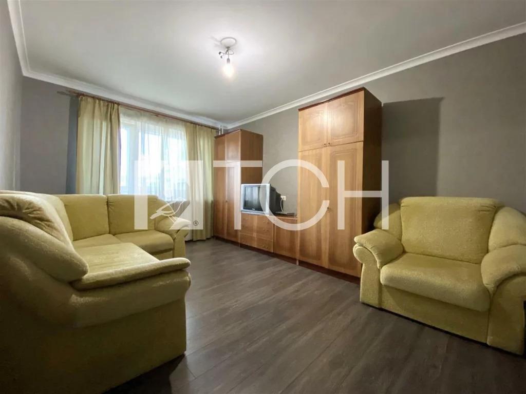 2-комн. квартира, Щелково, ул Талсинская, 6 - Фото 1