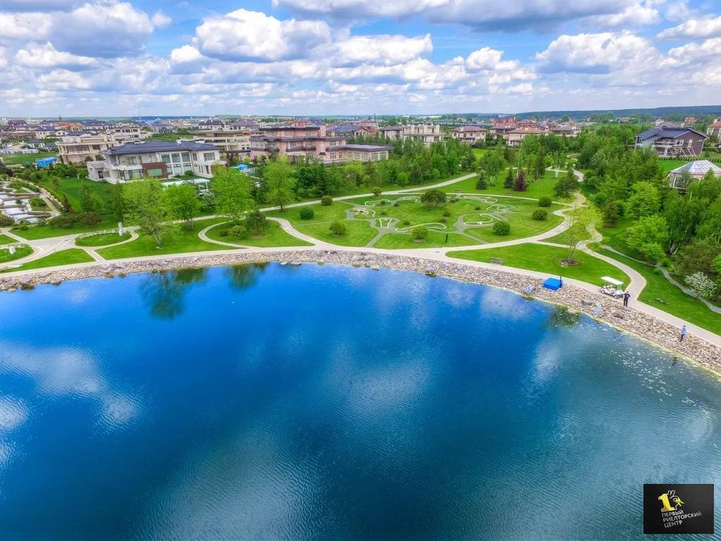 Коттедж с бассейном в Миллениум Парк - Фото 13