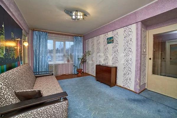 Продажа 4-к квартиры на 2/5 этаже на ул. Пограничная, д. 4 - Фото 1