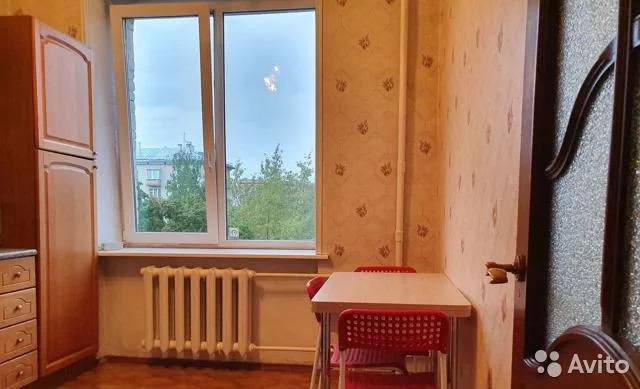 3-к квартира, 72 м, 6/8 эт. - Фото 1