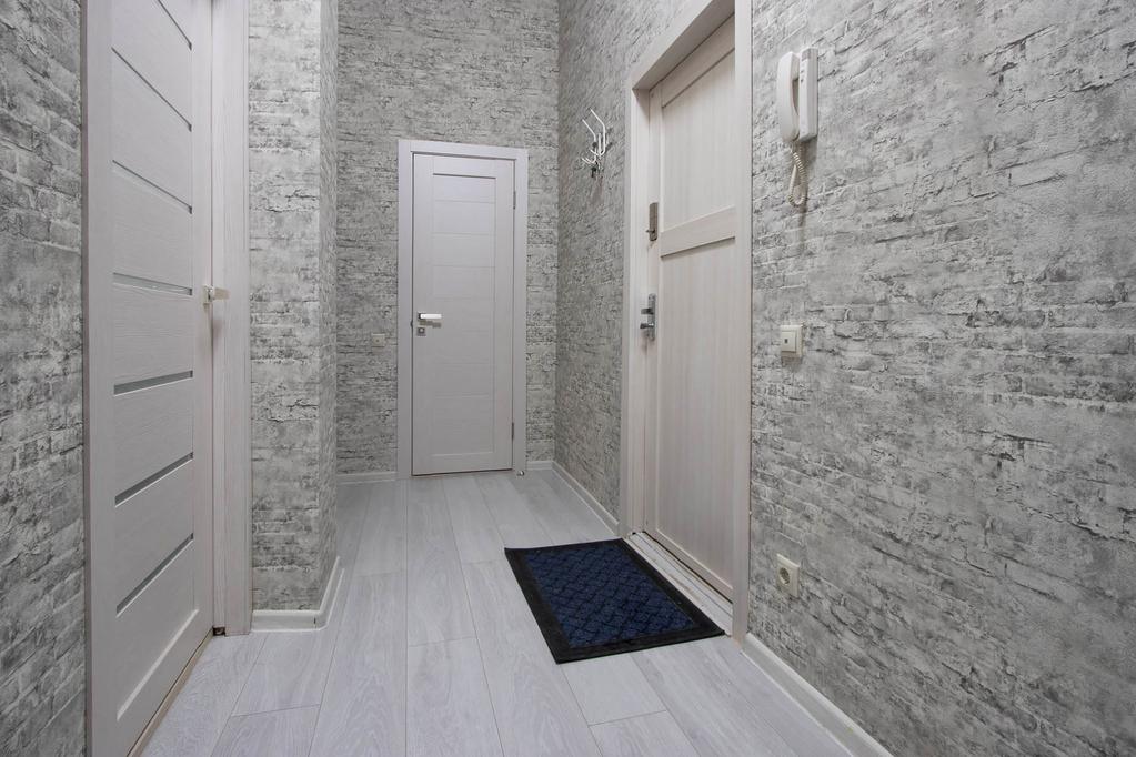 Новая квартира на Арбате - Фото 14