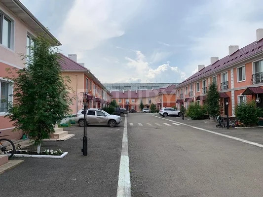 Продается таунхаус в центре Емельяново - Фото 2