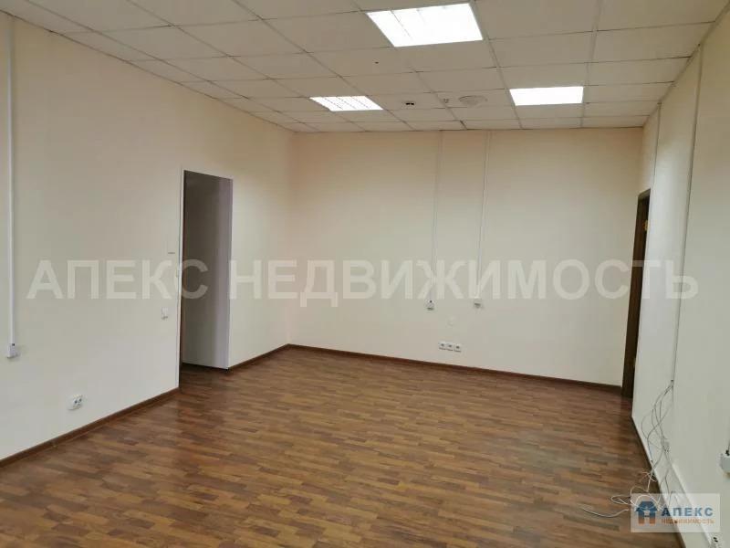 Аренда офиса 84 м2 м. Савеловская в бизнес-центре класса В в Бутырский - Фото 1