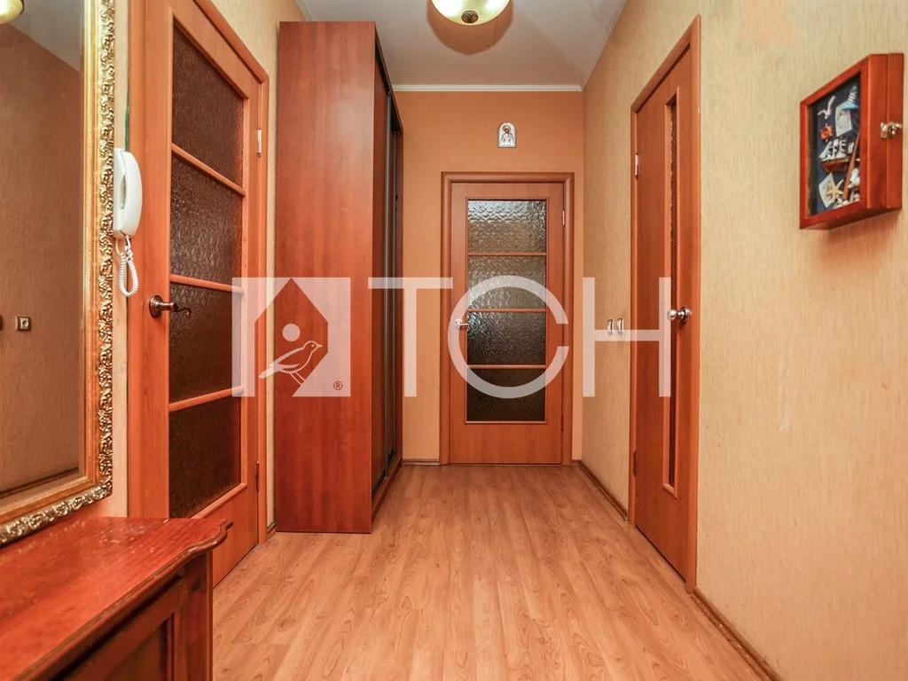 1-комн. квартира, Мытищи, ул Белобородова, 2к2 - Фото 25
